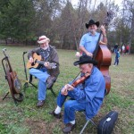 Possum Valley Bluegrass to Entertain at the Ramble