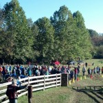 2013 Ramble Official Results & Times